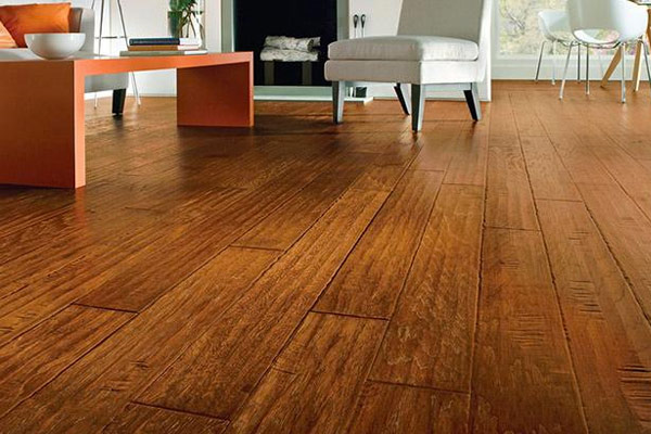 Choosing Hardwood Flooring My Blog